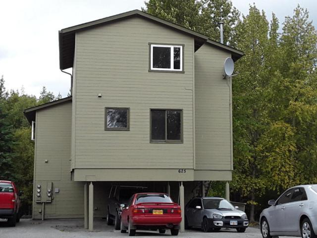 625 E 22nd Avenue, Anchorage, AK 99503 (MLS #18-2327) :: Real Estate eXchange