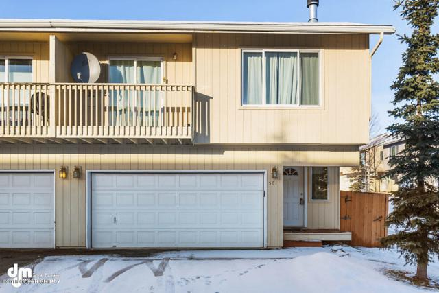 561 Ocean Pointe Drive #45, Anchorage, AK 99515 (MLS #18-2334) :: RMG Real Estate Network | Keller Williams Realty Alaska Group