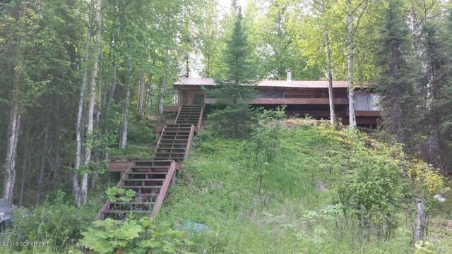 L10 No Road, Big Lake, AK 99652 (MLS #18-2339) :: Northern Edge Real Estate, LLC