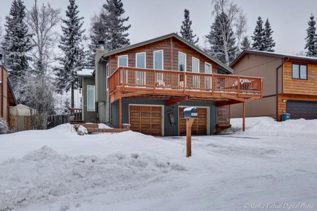 3931 Winchester Loop, Anchorage, AK 99507 (MLS #18-2346) :: Northern Edge Real Estate, LLC