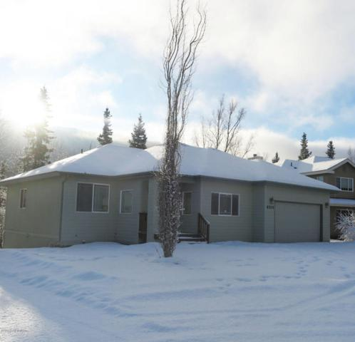 8509 Lassen Circle, Eagle River, AK 99577 (MLS #18-2348) :: RMG Real Estate Network | Keller Williams Realty Alaska Group