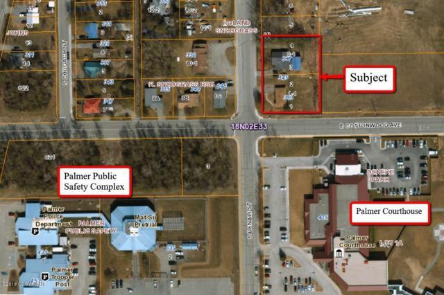 337 & 353 S Denali Street, Palmer, AK 99645 (MLS #18-2352) :: Synergy Home Team