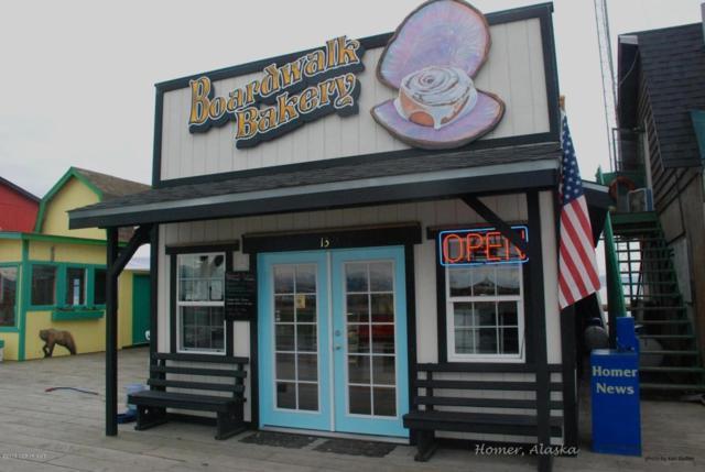 4025 Homer Spit Road, Homer, AK 99603 (MLS #18-2377) :: Northern Edge Real Estate, LLC