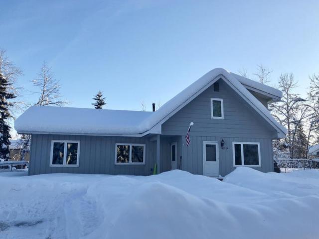 1613 Washington Drive, Fairbanks, AK 99709 (MLS #18-2378) :: Real Estate eXchange