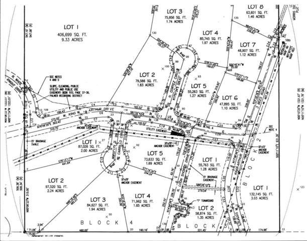 C007 W King Arthur Drive, Wasilla, AK 99654 (MLS #18-2379) :: RMG Real Estate Network | Keller Williams Realty Alaska Group