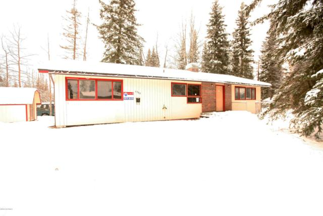 6908 Mink Avenue, Anchorage, AK 99504 (MLS #18-2389) :: RMG Real Estate Network | Keller Williams Realty Alaska Group