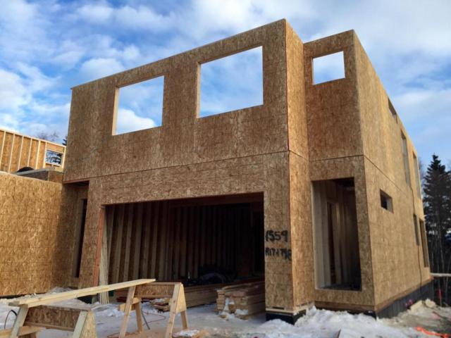 1557 G Street #2, Anchorage, AK 99501 (MLS #18-2394) :: RMG Real Estate Network | Keller Williams Realty Alaska Group