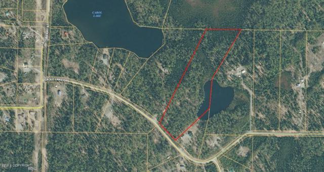 43634 Eagle Lake Drive, Kenai, AK 99611 (MLS #18-2401) :: Northern Edge Real Estate, LLC