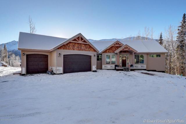 NHN W River Drive, Eagle River, AK 99577 (MLS #18-2418) :: RMG Real Estate Network | Keller Williams Realty Alaska Group