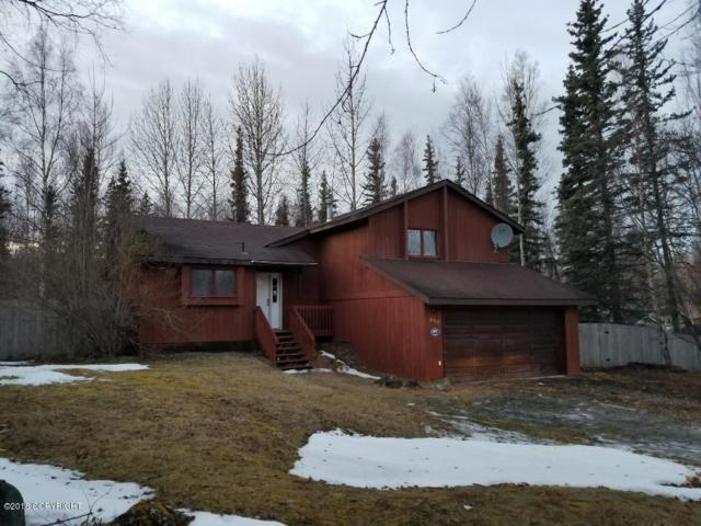 680 Ray Floyds Place, Wasilla, AK 99654 (MLS #18-2424) :: RMG Real Estate Network | Keller Williams Realty Alaska Group
