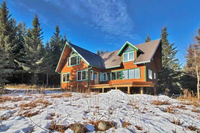 1695 Garden Park Drive, Homer, AK 99603 (MLS #18-2428) :: Northern Edge Real Estate, LLC