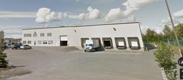 2125 E 79th Avenue, Anchorage, AK 99507 (MLS #18-2443) :: RMG Real Estate Network | Keller Williams Realty Alaska Group
