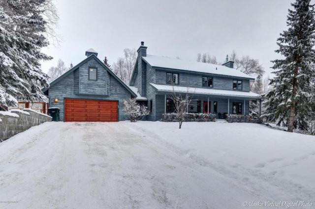 9651 Buddy Werner Drive, Anchorage, AK 99507 (MLS #18-2456) :: RMG Real Estate Network | Keller Williams Realty Alaska Group