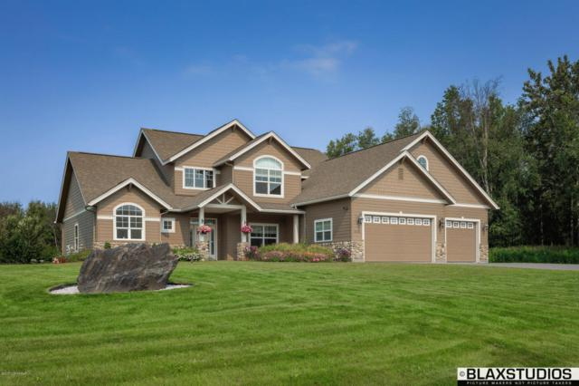 8005 E Commons Circle, Palmer, AK 99645 (MLS #18-2464) :: RMG Real Estate Network | Keller Williams Realty Alaska Group