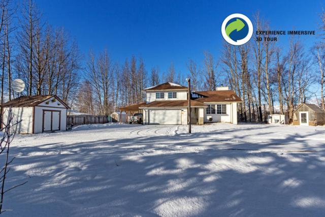 1625 N Golden Hills Drive, Palmer, AK 99645 (MLS #18-2471) :: RMG Real Estate Network | Keller Williams Realty Alaska Group