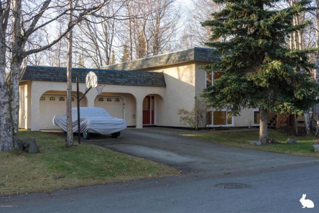 3740 Laron Lane, Anchorage, AK 99504 (MLS #18-2480) :: RMG Real Estate Network | Keller Williams Realty Alaska Group