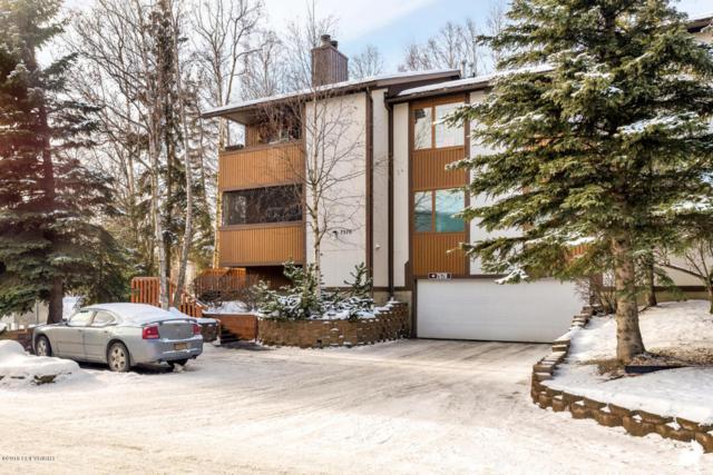 7570 Foxridge Drive #5A, Anchorage, AK 99518 (MLS #18-2483) :: RMG Real Estate Network | Keller Williams Realty Alaska Group