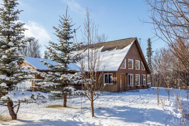 3000 Seagull Drive, Palmer, AK 99645 (MLS #18-2493) :: RMG Real Estate Network | Keller Williams Realty Alaska Group