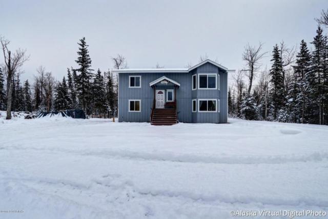 3493 S Butte Road, Palmer, AK 99645 (MLS #18-2495) :: Northern Edge Real Estate, LLC