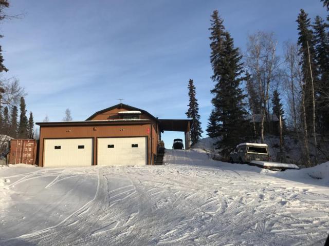 14845 Ryan's Creek Drive, Wasilla, AK 99654 (MLS #18-2516) :: RMG Real Estate Network | Keller Williams Realty Alaska Group