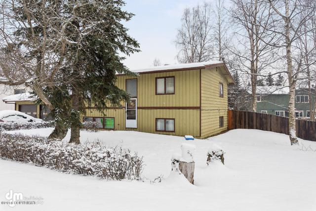 2935 Wendys Way, Anchorage, AK 99517 (MLS #18-2521) :: RMG Real Estate Network | Keller Williams Realty Alaska Group