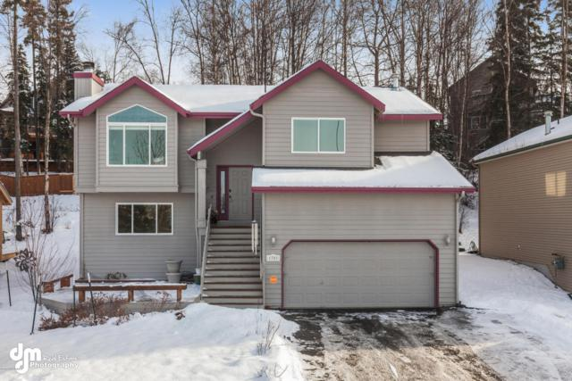 1701 Circlewood Drive, Anchorage, AK 99516 (MLS #18-2524) :: RMG Real Estate Network | Keller Williams Realty Alaska Group