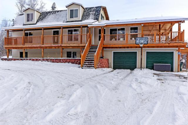 300 W Sheridan Circle, Wasilla, AK 99654 (MLS #18-2525) :: RMG Real Estate Network | Keller Williams Realty Alaska Group