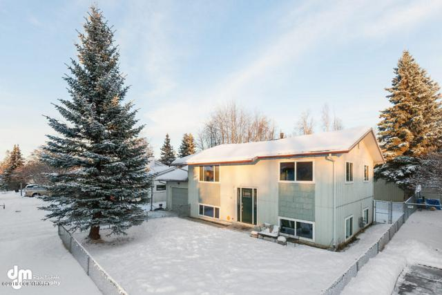 381 Fern Street, Anchorage, AK 99504 (MLS #18-2544) :: RMG Real Estate Network | Keller Williams Realty Alaska Group