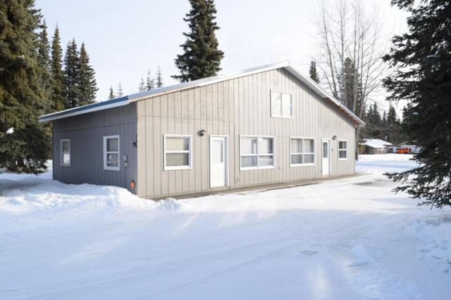 205 Knight Drive, Soldotna, AK 99669 (MLS #18-2558) :: Northern Edge Real Estate, LLC