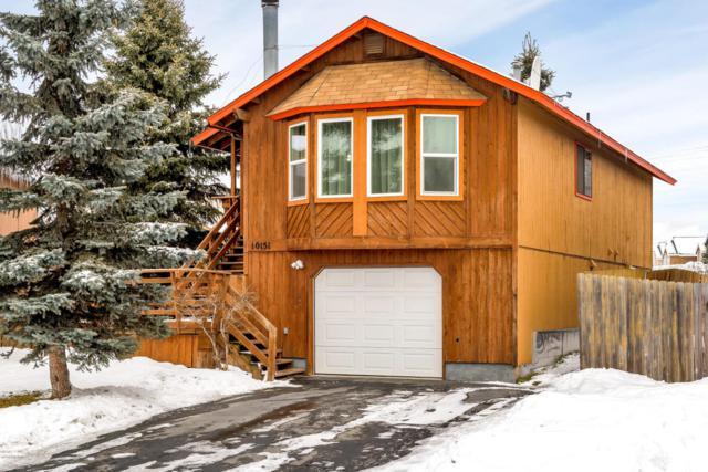10151 Betula Drive, Anchorage, AK 99507 (MLS #18-2568) :: Northern Edge Real Estate, LLC