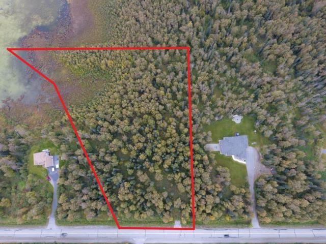 3900 N Snowgoose Road, Palmer, AK 99645 (MLS #18-2570) :: Northern Edge Real Estate, LLC