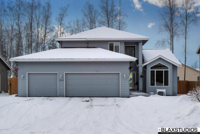 13074 Curry Ridge Circle, Eagle River, AK 99577 (MLS #18-2586) :: Northern Edge Real Estate, LLC