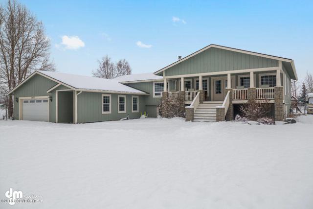 14455 E Melanie Lane, Palmer, AK 99645 (MLS #18-2596) :: Northern Edge Real Estate, LLC