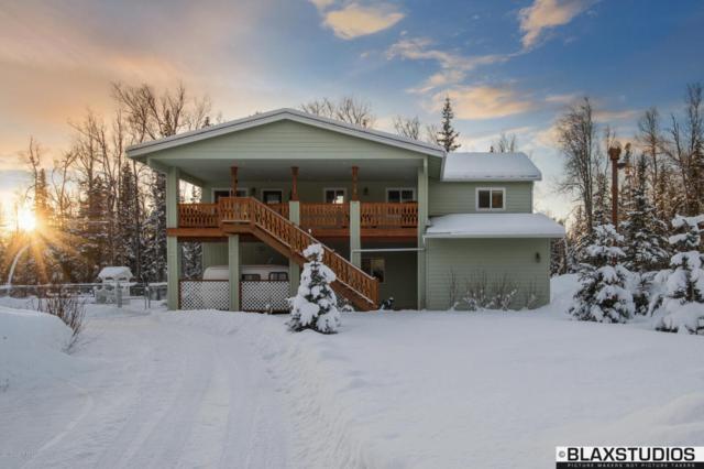 8715 N Sun Valley Drive, Palmer, AK 99645 (MLS #18-2609) :: Northern Edge Real Estate, LLC