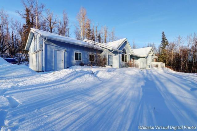 1191 S Lower Road, Wasilla, AK 99654 (MLS #18-2634) :: Team Dimmick