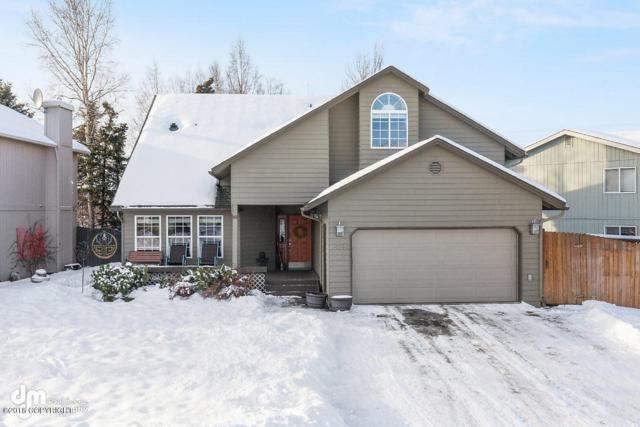 8928 Rocky Cove Drive, Anchorage, AK 99507 (MLS #18-2639) :: Northern Edge Real Estate, LLC