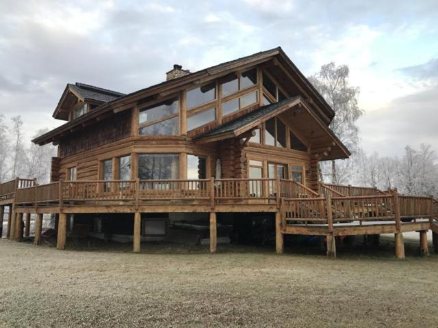L5A-5B No Road, Big Lake, AK 99652 (MLS #18-2641) :: Northern Edge Real Estate, LLC