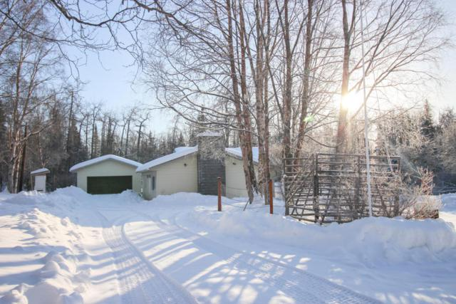 52110 Hilltop Road, Nikiski/North Kenai, AK 99635 (MLS #18-2646) :: Northern Edge Real Estate, LLC