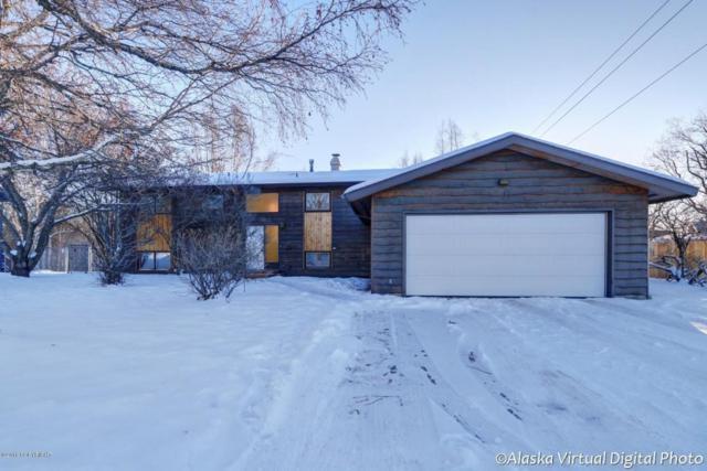 2260 Tasha Drive, Anchorage, AK 99502 (MLS #18-2649) :: Northern Edge Real Estate, LLC