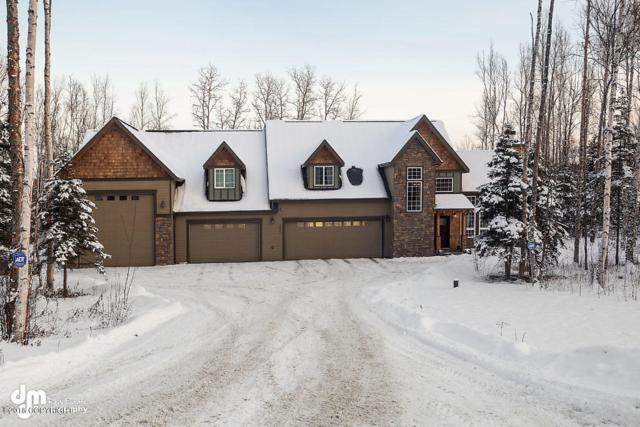 1853 S Countrywood Drive, Wasilla, AK 99623 (MLS #18-2652) :: Channer Realty Group