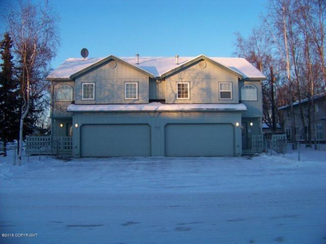 3439 W 86th Avenue, Anchorage, AK 99502 (MLS #18-2667) :: Northern Edge Real Estate, LLC