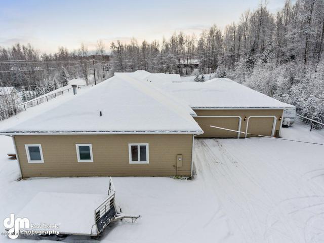 20313 Cyrus Street, Chugiak, AK 99567 (MLS #18-2669) :: Northern Edge Real Estate, LLC