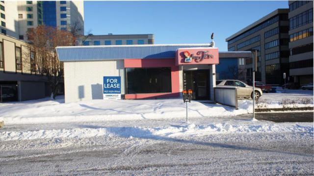 811 W 8th Avenue, Anchorage, AK 99501 (MLS #18-2680) :: Northern Edge Real Estate, LLC