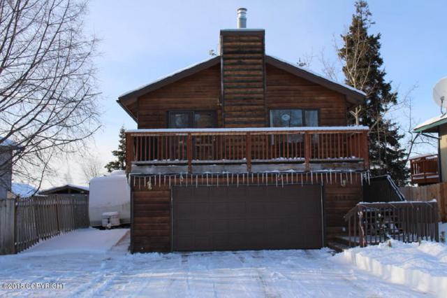 8122 Parkridge Circle, Anchorage, AK 99507 (MLS #18-2683) :: RMG Real Estate Network | Keller Williams Realty Alaska Group