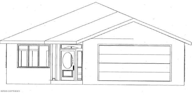 L39 Timberwood Circle, Anchorage, AK 99516 (MLS #18-2684) :: Northern Edge Real Estate, LLC