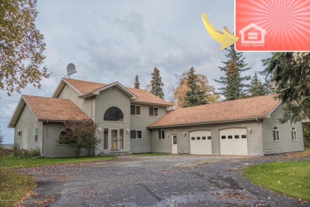 47366 Winridge Avenue, Kenai, AK 99611 (MLS #18-2694) :: RMG Real Estate Network | Keller Williams Realty Alaska Group
