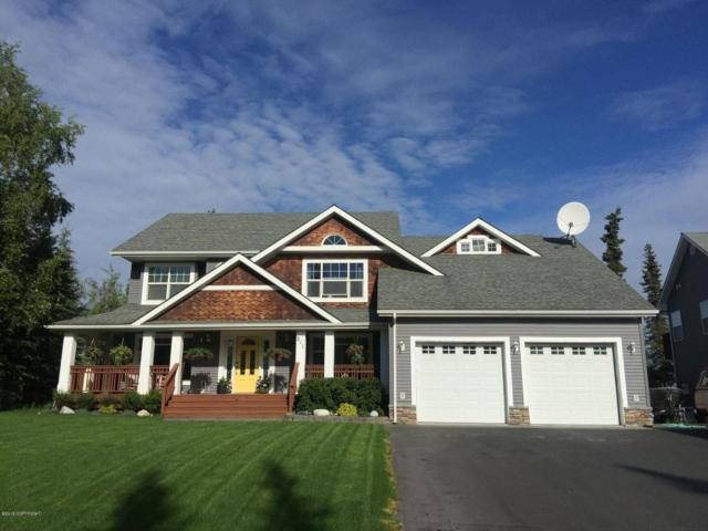 211 River Watch Drive, Soldotna, AK 99669 (MLS #18-2696) :: Northern Edge Real Estate, LLC