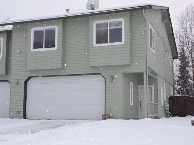 8933 Northwood Park Circle, Eagle River, AK 99577 (MLS #18-2712) :: Northern Edge Real Estate, LLC