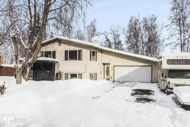 6127 Geronimo Circle, Anchorage, AK 99504 (MLS #18-2731) :: Synergy Home Team