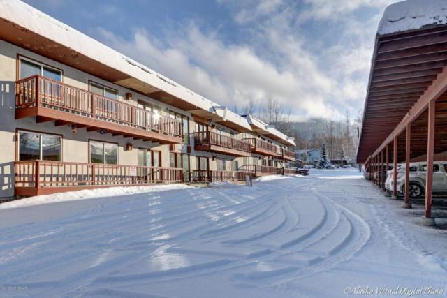 22717 Sherman Street #208, Chugiak, AK 99567 (MLS #18-2747) :: Northern Edge Real Estate, LLC
